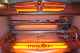 megaSun 6900 ultra power