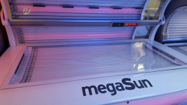 megaSun 7000 four season
