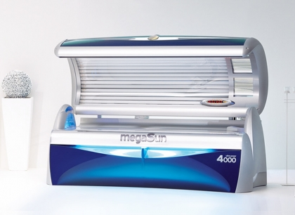 megaSun 4000 ultra power